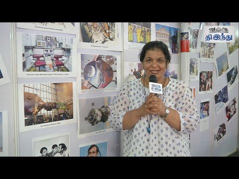 Space Kidz India @ Book fair 2016   Tamil The Hindu