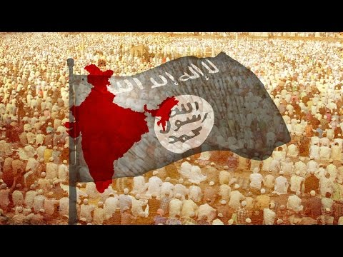 WATCH: ISIS Threat Looms on R-Day, India's Muslims Preach Peace