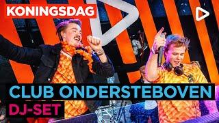Club Ondersteboven (DJ-set) | SLAM! Koningsdag 2019