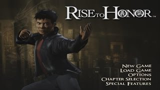 Jet Li: Rise to Honor | [Playthrough (no commentary)]