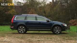Volvo XC70 Ocean Race : Car Review
