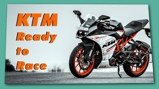 KTM Bikes  Ft. Fast And Furious 8  Track