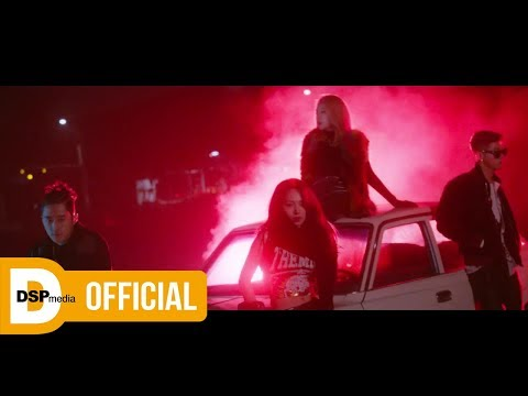 download lagu K.A.R.D - Oh NaNa M/V gratis