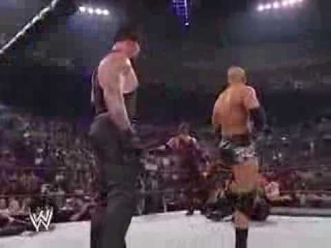 Wwe Royal Rumble 2003 Match video