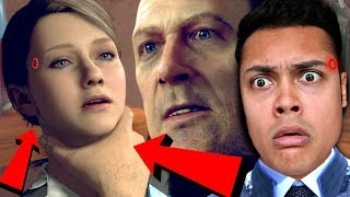 CRAZY DAD IS TRYING TO KILL ME (Detroit Become Human) #2