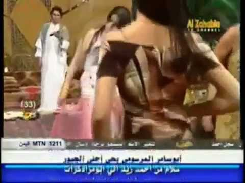 Crazy Hot Arab Dance - Must See video