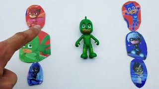 PRO Toys and Learn Learn Pj Masks Puzzle Learning with Pj Masks Buttons For Kids toy
