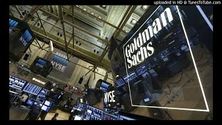 Goldman Sachs VP explains why he quit