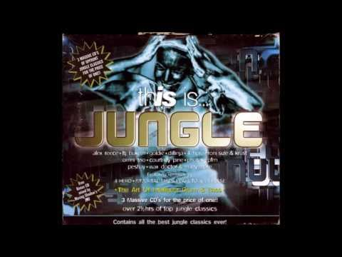 Various Artists - In The Jungle