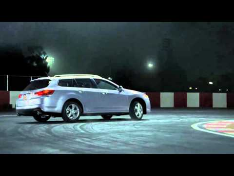 Schaller Acura on Schaller Acura  Acura Tsx Sport Wagon Transformation Commercial Mp4