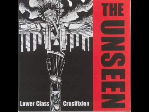 Unseen - New World Fodder