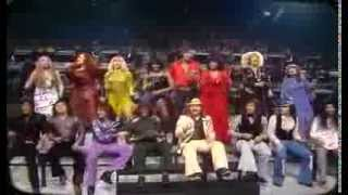 Watch Les Humphries Singers New Orleans video