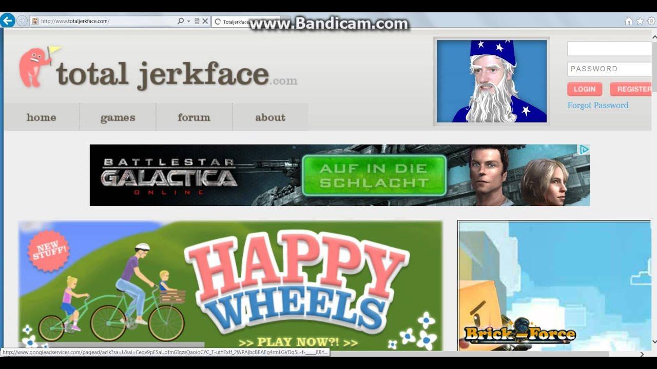 happy wheels gratis spielen