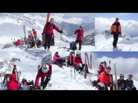 ski alp fanes 2010-liceo della montagna
