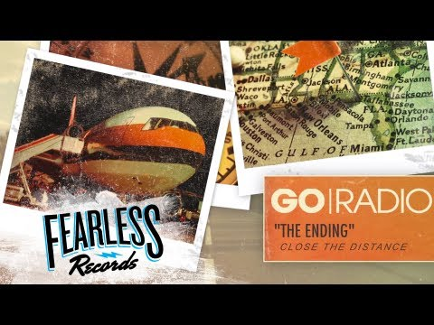 Go Radio - The Ending (Track 9)