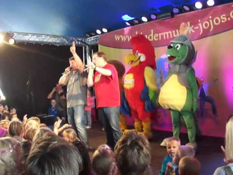 Wallenhorst.Die JoJos Fest.2.9.2012 (Priv)