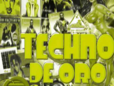 TeChNo De LoS 90 Part 1...!!! Mix.
