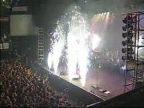 Yngwie J. Malmsteen - Trilogy Suite op.5 live from Brazil