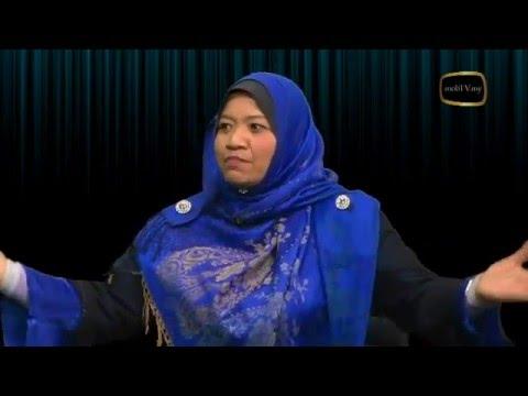 Wanita Malaysia Ramai Yang Curang? - 12/02/15