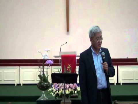Center for Asian-Pacific Leadership - Timothy Haahs Testimony