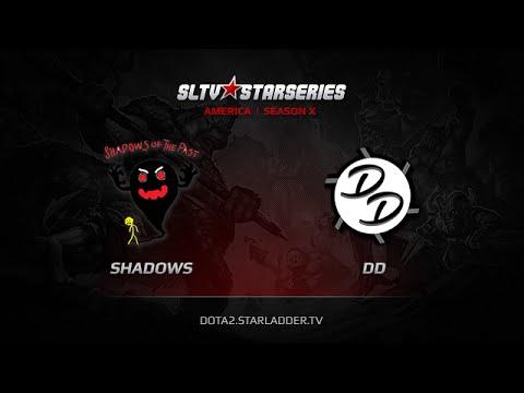 Shadows vs Dream Destroyers SLTV America Season X Day 6 Game 5