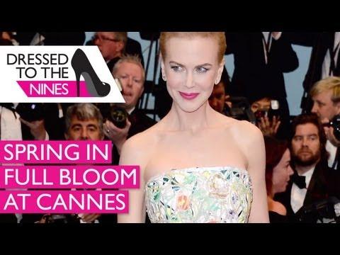 Nicole Kidman & Eva Longoria on the Red Carpet | Dressed to the Nines | Ep. 30