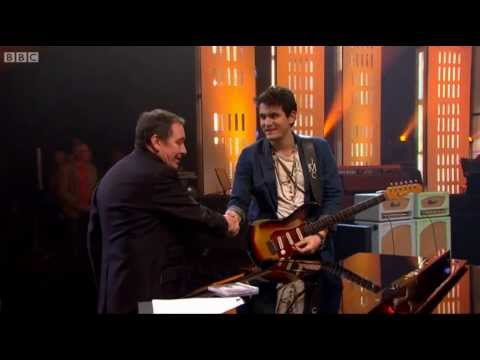 John Mayer & Jools Holland Talking & Jamming - Later... with Jools Holland - BBC Two