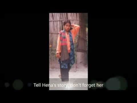 Islam in Bangladesh: Islam kills 14 year old kid for being rape victim !