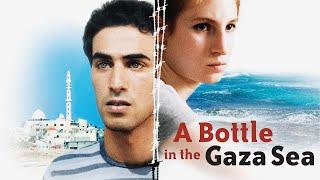 A Bottle In The Gaza Sea Trailer