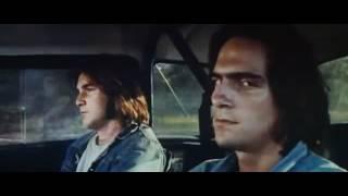Two-Lane Blacktop (1971) - Trailer