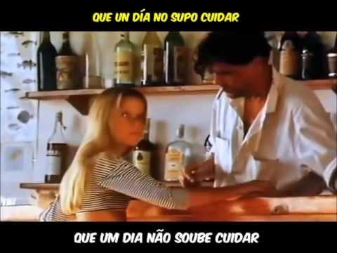 Lambada (llorando se fue) subtitulada portugues/español
