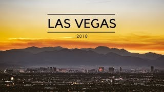 Lifestyle - Las Vegas 2018 Aftermovie VLOG