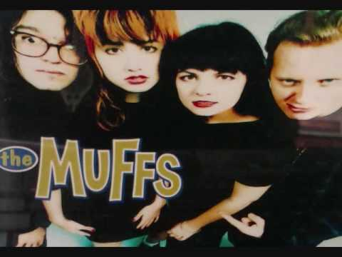 Muffs - Everywhere I Go