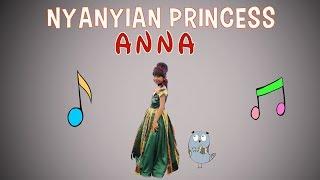 Nyanyian PRINCESS ANNA