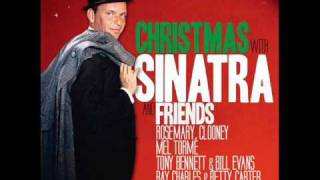 Watch Frank Sinatra Little Drummer Boy video