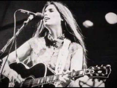 Emmylou Harris - Hot Burrito #2