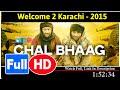 Welcome to Karachi (2015) -Full #*