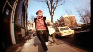 Watch Captain Sensible Glad Its All Over video
