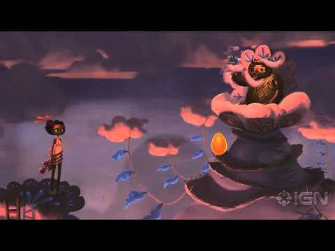 IGN Reviews - Broken Age Act 1 - Review