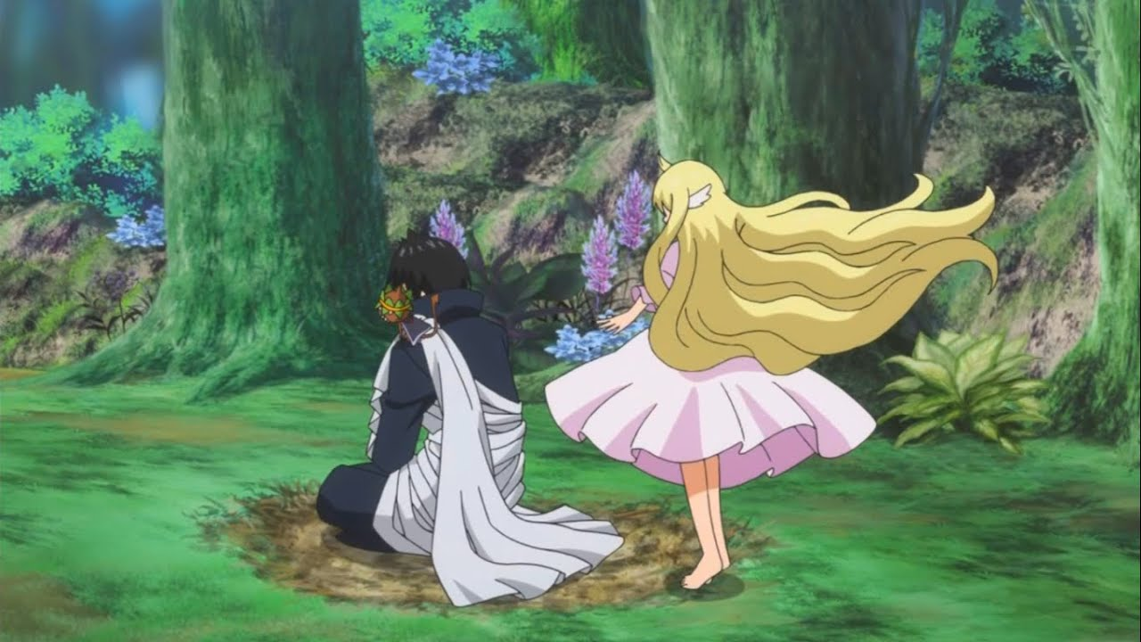 "[Fairy Tail] Zeref x Mavis (Zervis) ""I Still Believe"" AMV"