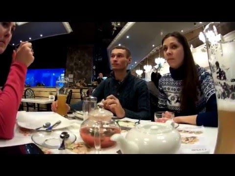 Харьков,парк им. Горького,Караван