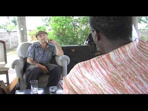 Take Me Away Fast - documentary trailer (January 2011)