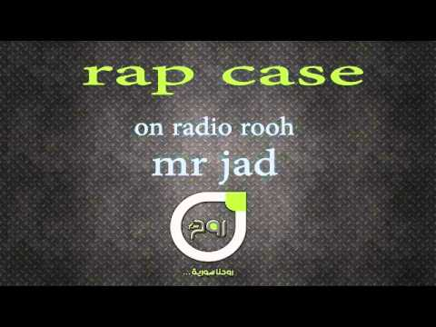 mr jad-rap case