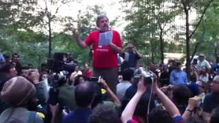 SLAVOJ ZIZEK at occupy wallstreet1.flv