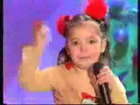 Maria Figueroa -  Me Llamo Maria video