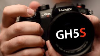 Panasonic GH5s - La mejor cámara en 4k a 60p para grabar Bodas? - Best camera in 4k on Weddings?