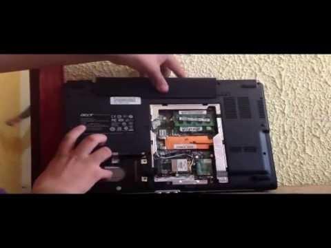 Mi Laptop Enciende pero no Arranca - La Pantalla se queda Negra