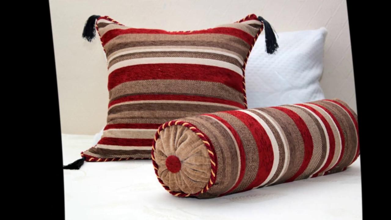 Как сделать подушки в домашних условиях 871