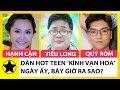 Dàn Hot Teen Phim 'Kính Vạn Hoa' Ngày Ấy, Bây Giờ Ra Sao? thumbnail