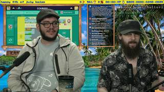Super Mario Maker: If You're Comfy and You Know It Clap Your Hands - Karibukai LIVE